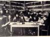Первая группа первого набора Саратовского областного коммунистического университета. 28.05.1924 год.