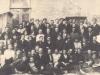 Курсанты-выпускники 1925-1927 годов.