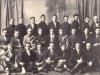 Студенты 2-го курса 1 группы пропагандистского отделения саратовского Комвуза. 08.05.1930.