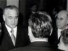 Первый секретарь Пензенского обкома КПСС т. Ермин Л.Б. на встрече со слушателями ВПШ