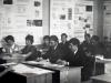 Заседание кружка по истории КПСС