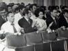 На торжественном собрании  выпускников первого выпуска 1975 г.