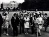 Первый выпуск Саратовской ВПШ 1975 г. На торжественном собрании  выпускников первого выпуска 1975 г.
