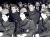 Слушатели ВПШ принимают участие в концерте, посвященном празднованию Дня Победы