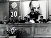 Торжественное заседание, посвященное 30-летию Победы в Великой Отечественной войне