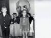 Конференция, посвященная 375-летию добровольного вхождения калмыцкого народа в состав России. 1984 г.