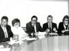 Международные связи ПКЦ-ПАГС 1992-1993
